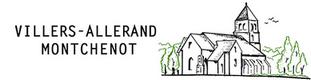 Mairie de Villers-Allerand – Montchenot Logo